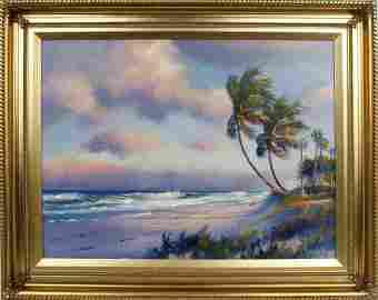 HAROLD NEWTON FLORIDA HIGHWAYMEN RIO MAR