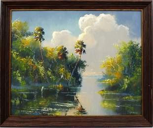 HAROLD NEWTON FLORIDA HIGHWAYMEN SOUTHFORK