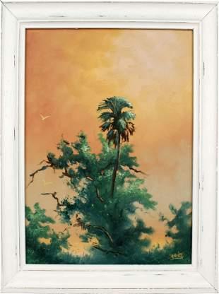 JOHNNY DANIELS FLORIDA HIGHWAYMEN SUMMER GLOW