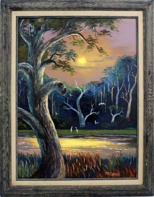 MARY ANN CARROLL FLORIDA HIGHWAYMEN