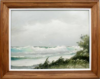 HAROLD NEWTON FLORIDA HIGHWAYMEN SOUTHBEACH