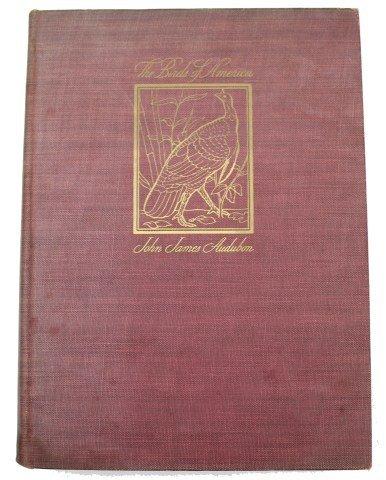 "JOHN JAMES AUDUBON ""BIRDS OF AMERICA"""
