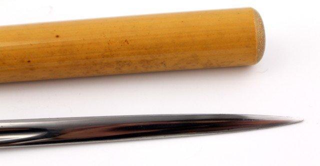 WILKINSON SWORD LATE 19TH CENTURY GENTLEMANS CANE - 4
