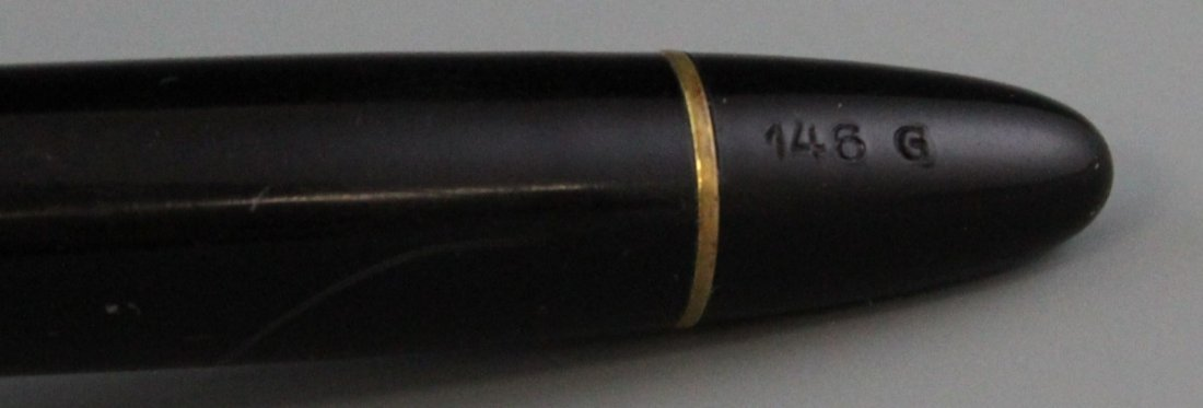 EARLY 1950'S MONT BLANC MEISTERSTUCK 146 G - 3