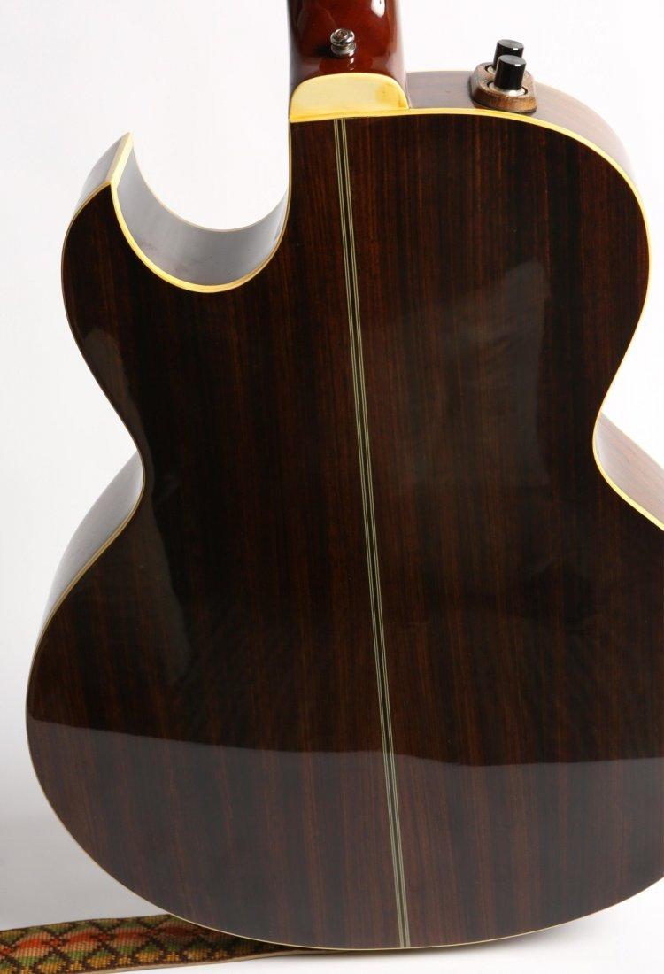 WASHBURN MONTEREY 12 STRING GUITAR - 5