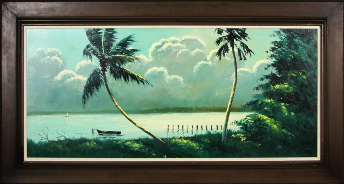 ROY MCLENDON FLORIDA HIGHWAYMEN UPSON BOARD
