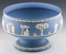 Wedgewood Jasperware Porcelain Bowl