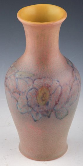 Rookwood Pottery Flower Vase 1929