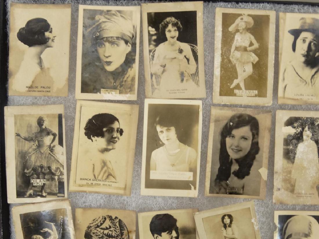 Cuban Havana Cigarette Cards - 10