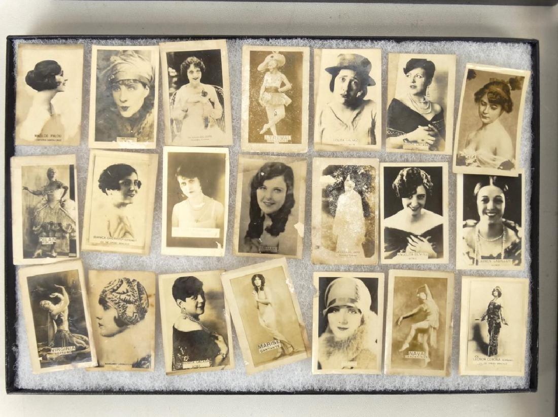 Cuban Havana Cigarette Cards - 3