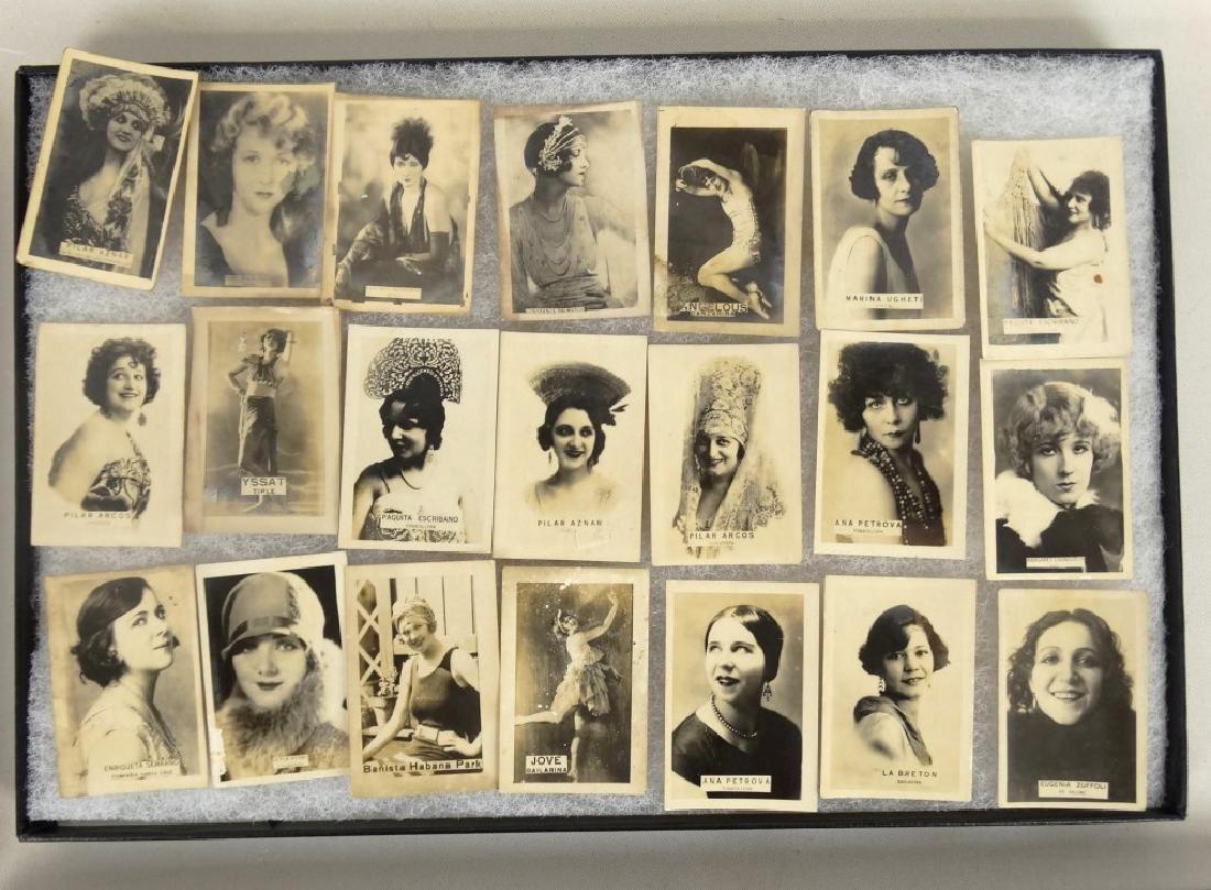Cuban Havana Cigarette Cards - 4