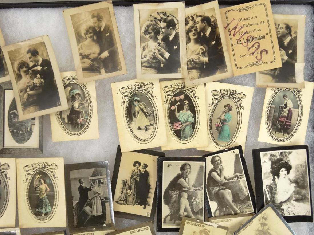 Cuban Havana Cigarette Cards - 7