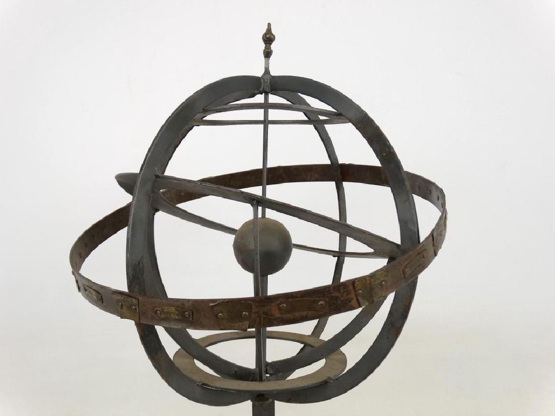 Armillary Sphere - 2