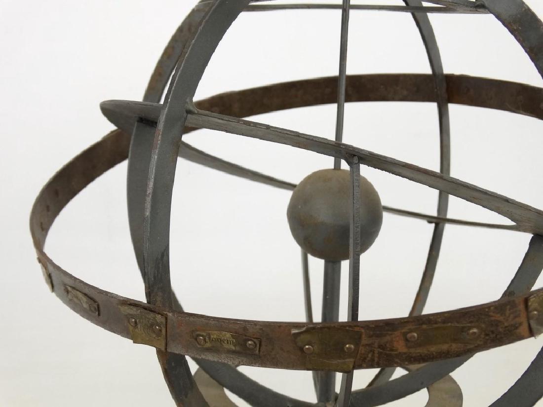 Armillary Sphere - 4