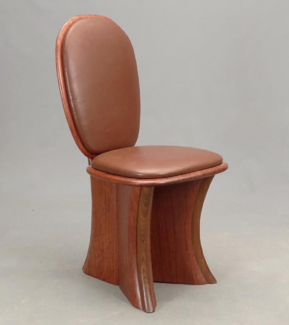 Modern Design Hardwood Chair