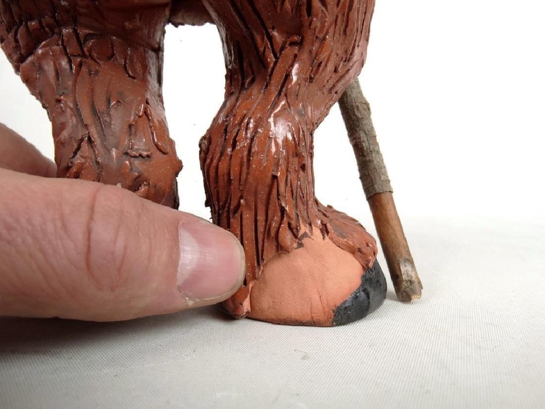 Pottery Sculptures - 8