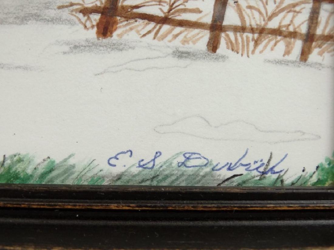 Evelyn Dubiel (Ct. b. 1922) - 3