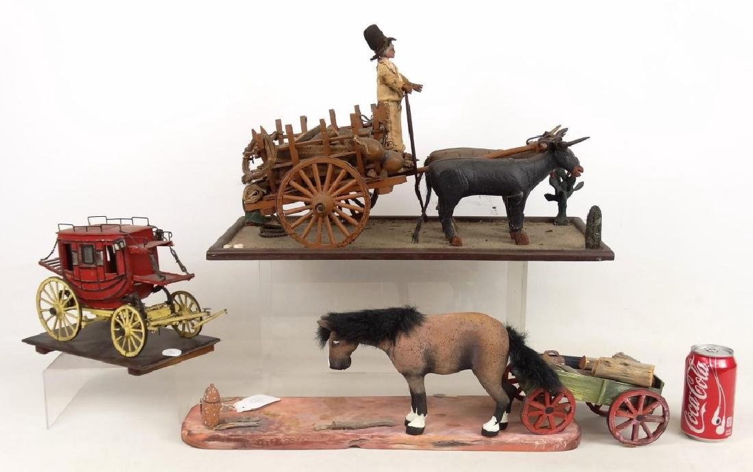 Folk Art Lot