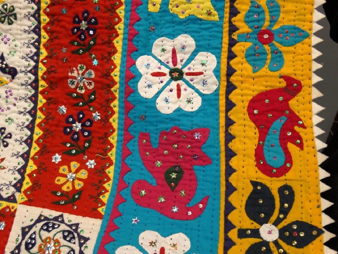 Ethnic Textile - 3