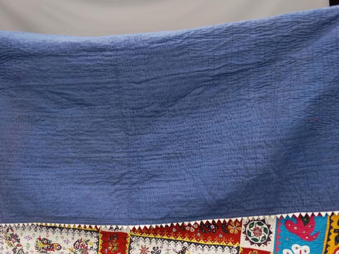 Ethnic Textile - 4