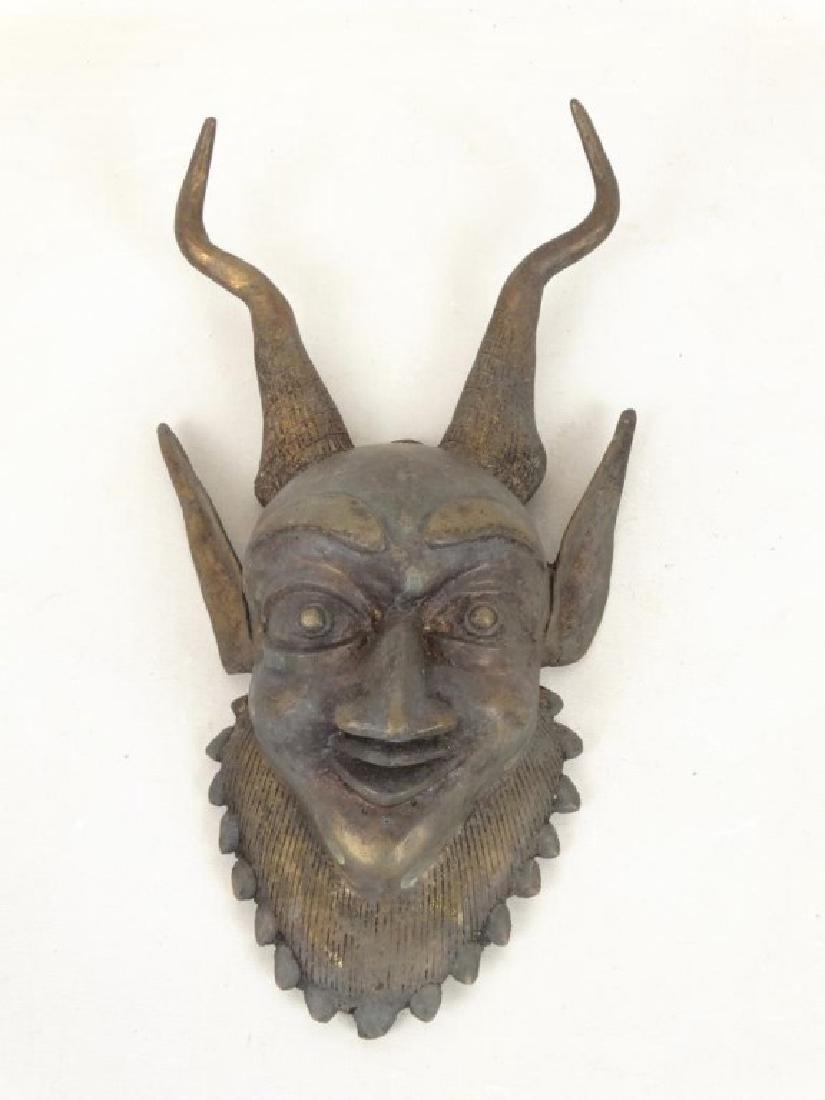 Ethnic Bronze Lot - 3