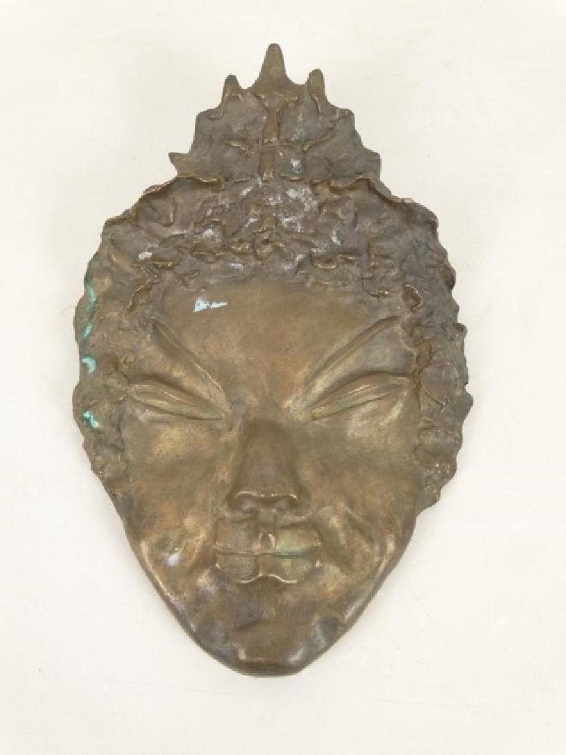 Ethnic Bronze Lot - 4