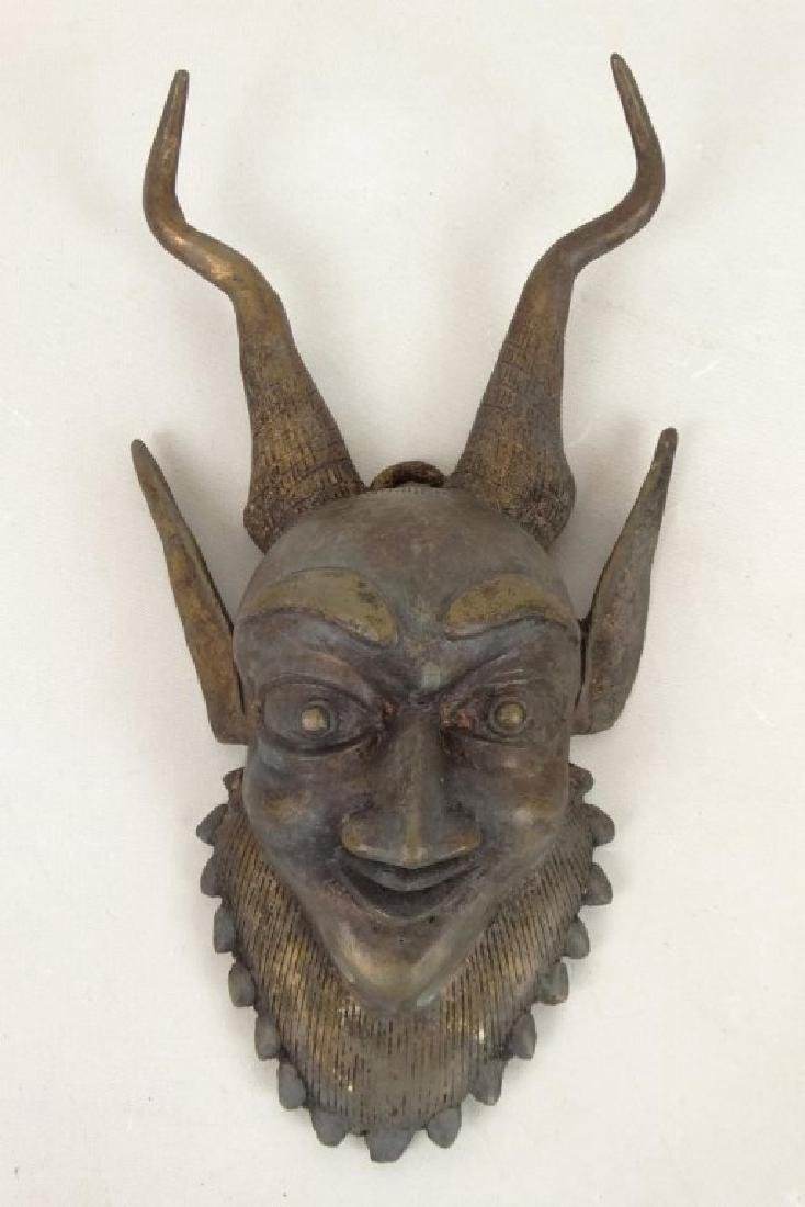 Ethnic Bronze Lot - 5