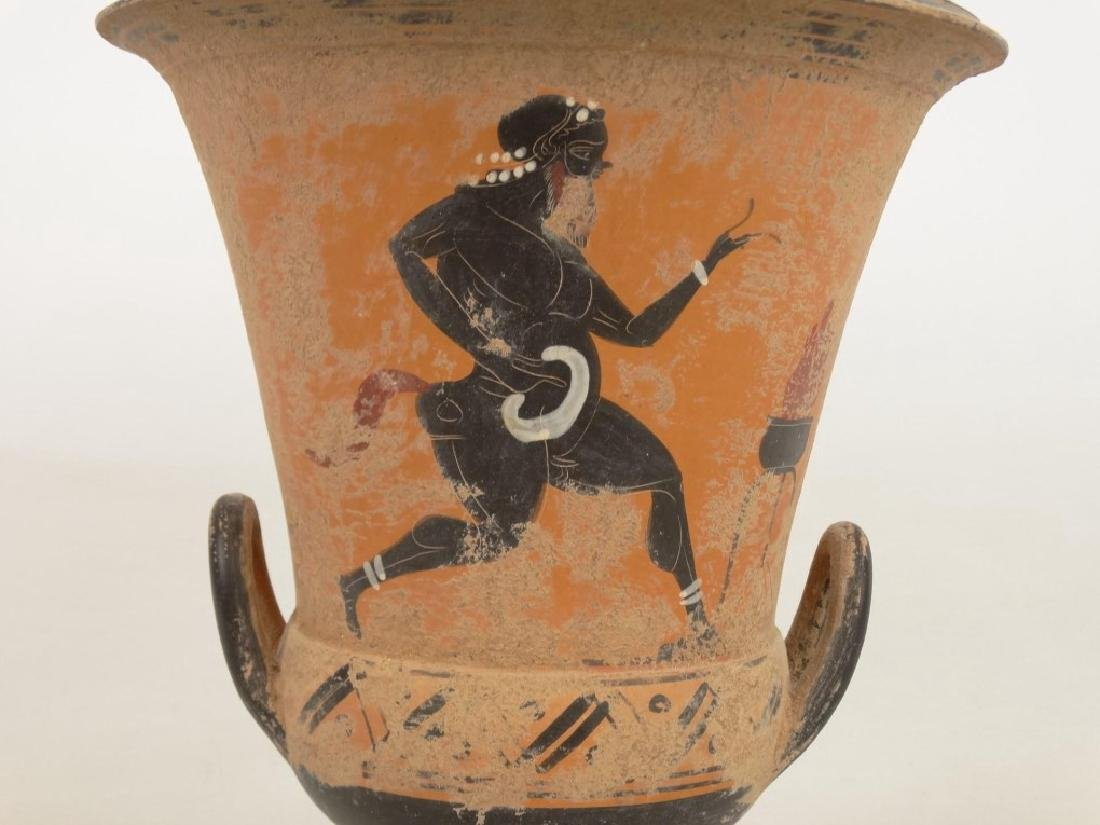 Etruscan Style Urn - 3