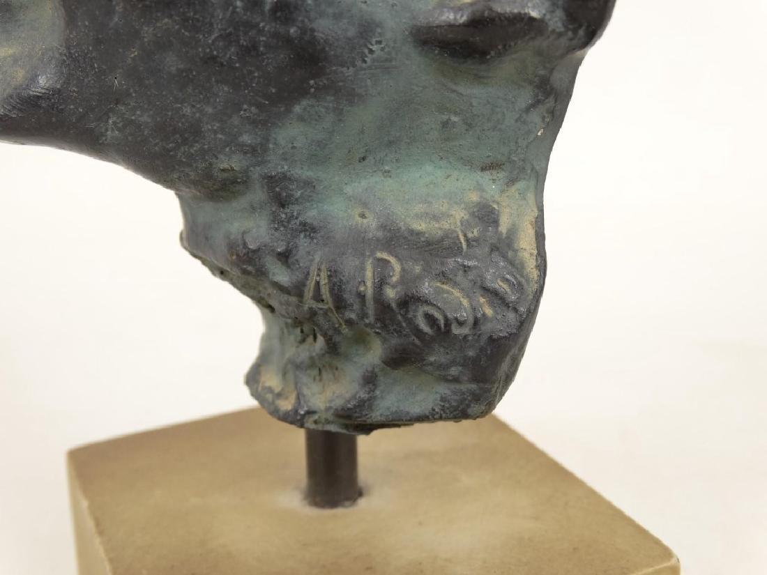 Bust, After Rodin - 2