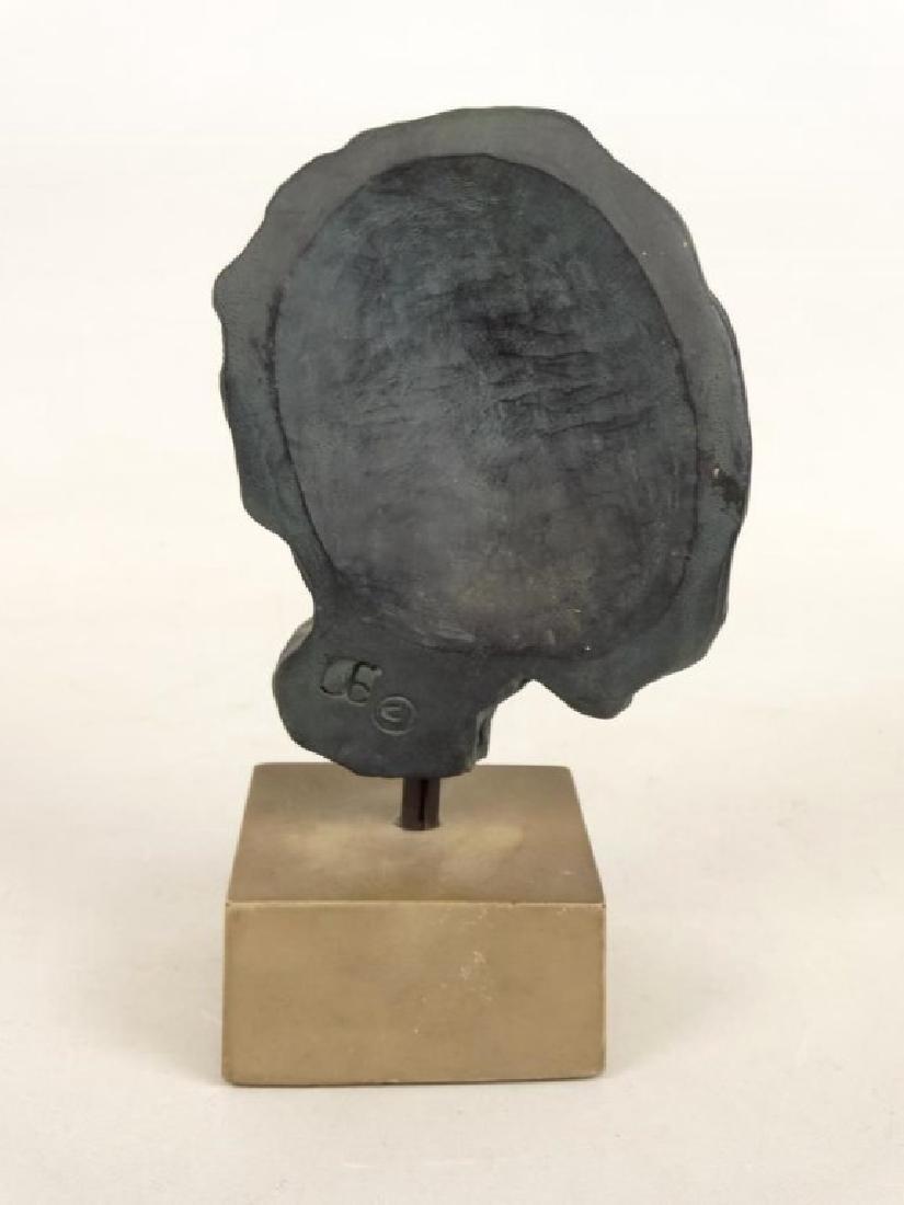 Bust, After Rodin - 5