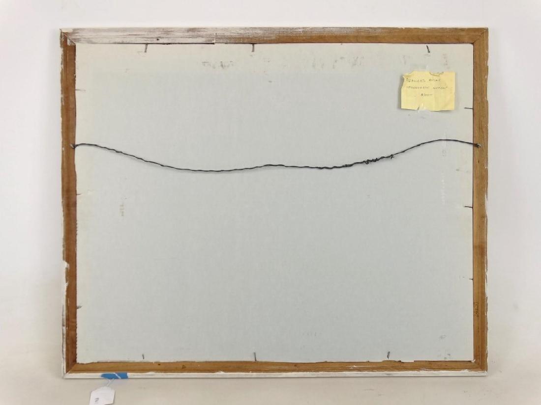 Francis Quint, Lithograph - 6