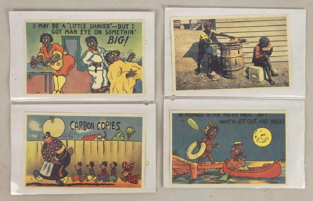 Postcards - 2