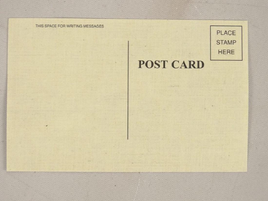 Postcards - 9