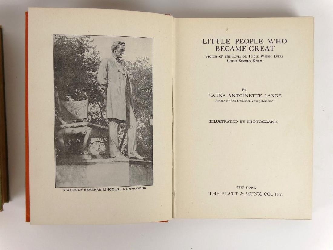 Book Lot - 11