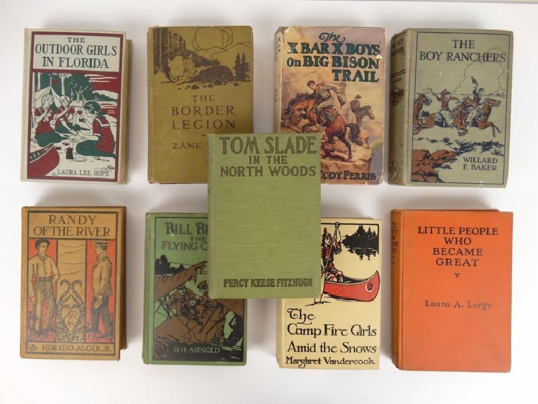 Book Lot