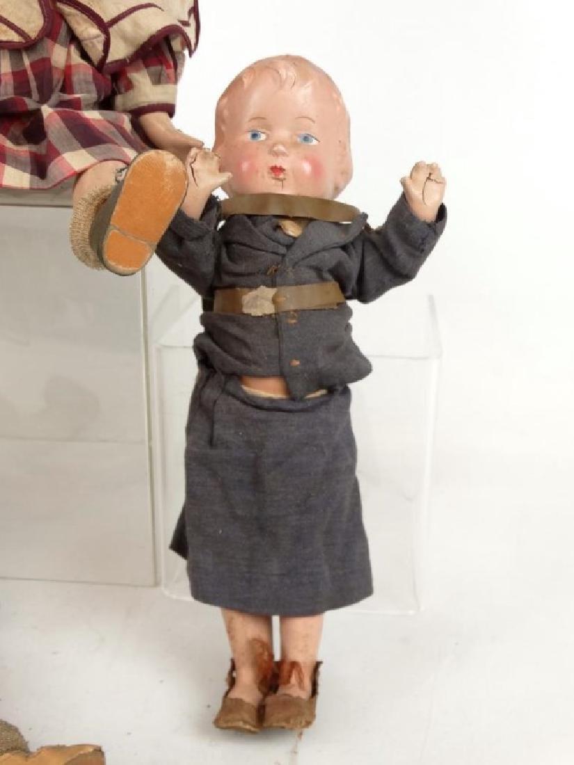 Doll Lot - 3