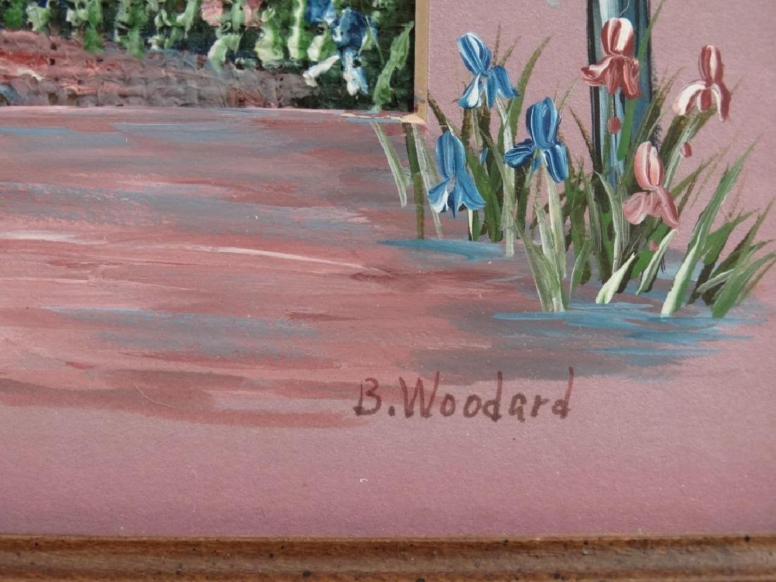 Bea Woodard (American 20th Century) - 3