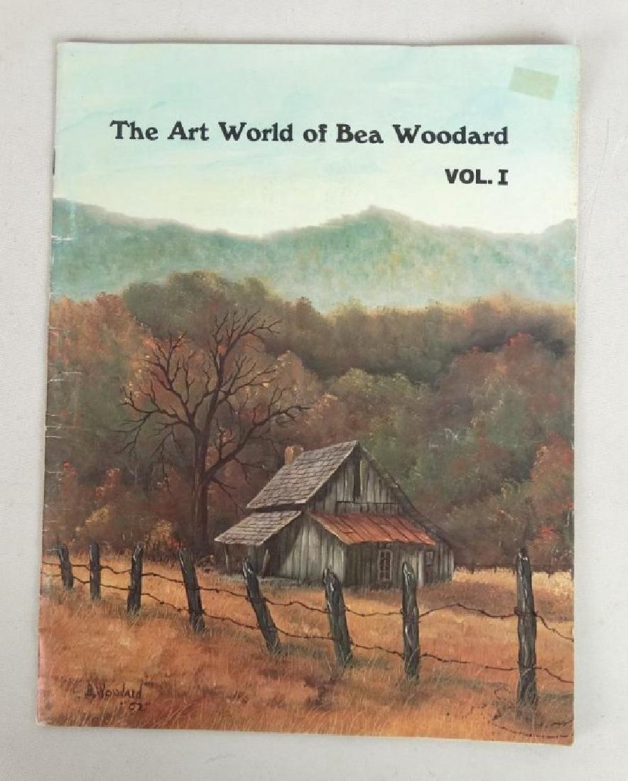 Bea Woodard (American 20th Century) - 5