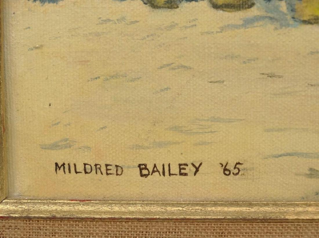 Mildred Bailey, Wishing Well - 3