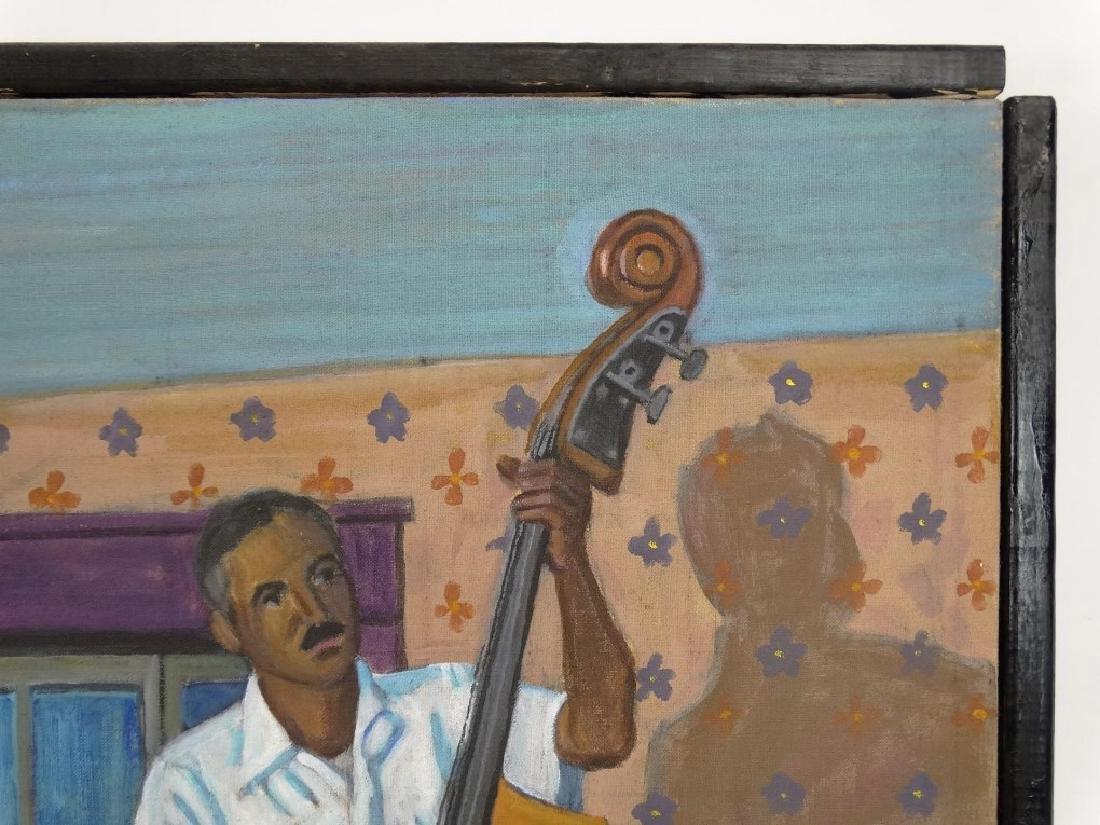 Edwin Keiffer (1921-1997) - 2