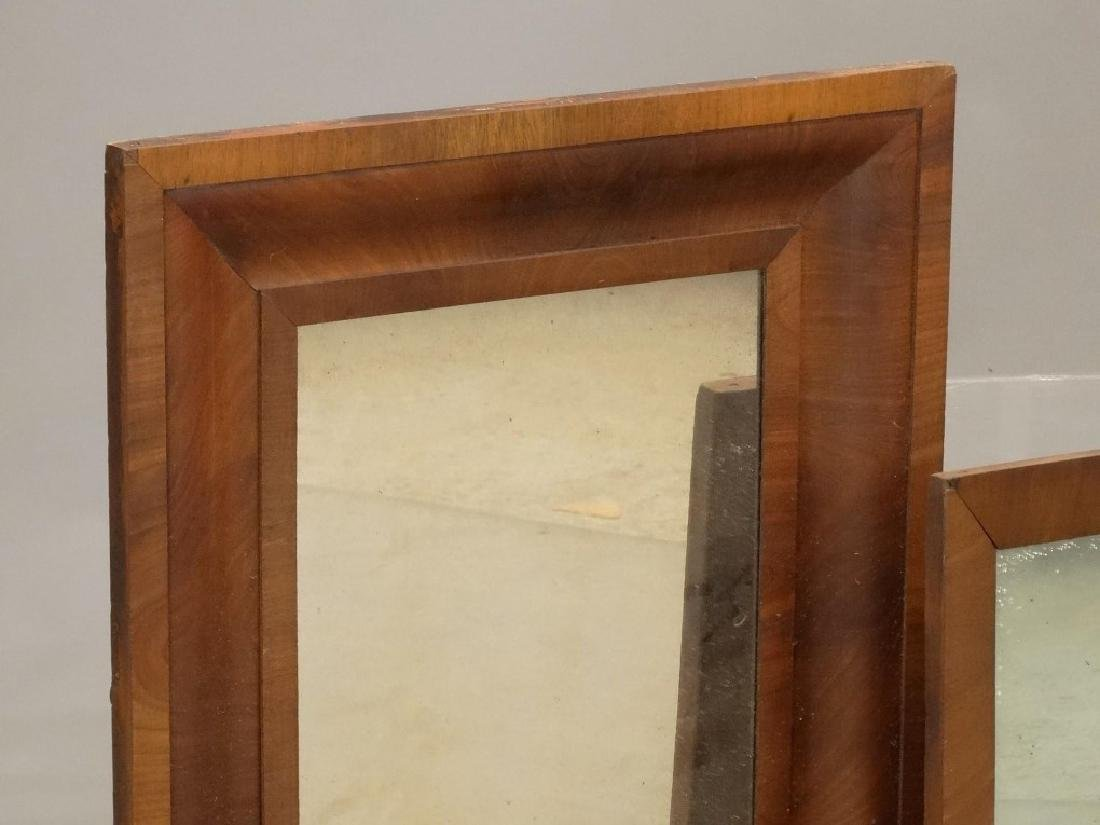 Ogee Mirror Lot - 2
