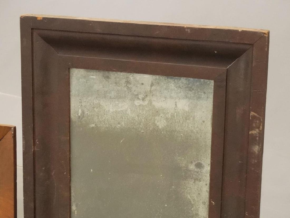 Ogee Mirror Lot - 3