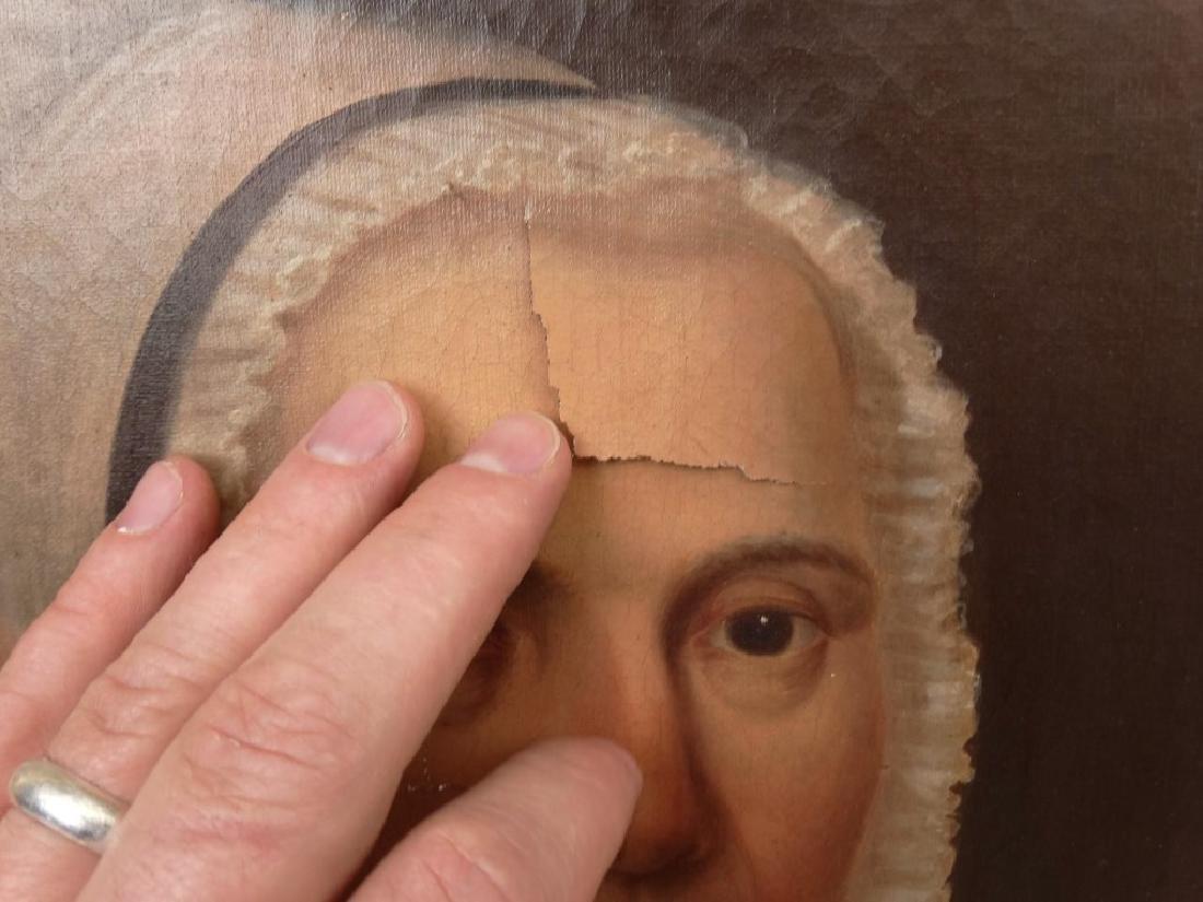Portrait Lot - 11