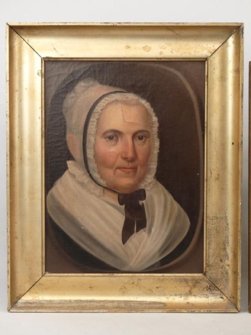Portrait Lot - 2