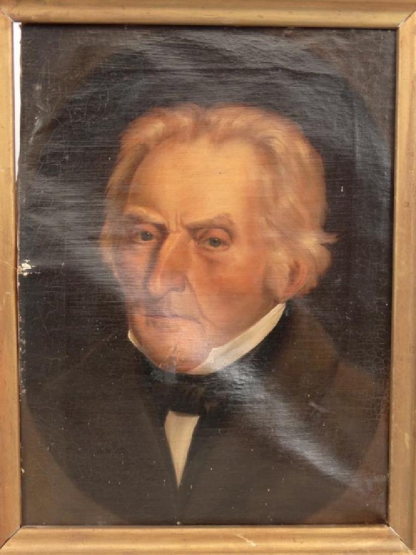 Portrait Lot - 6