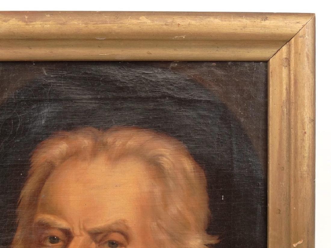 Portrait Lot - 7