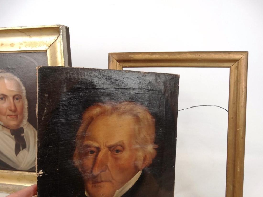 Portrait Lot - 8