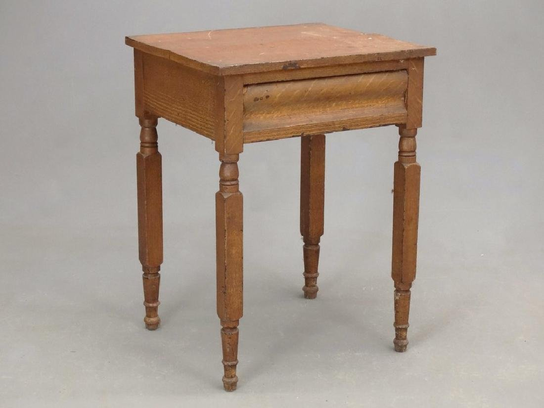 19th c. Stand