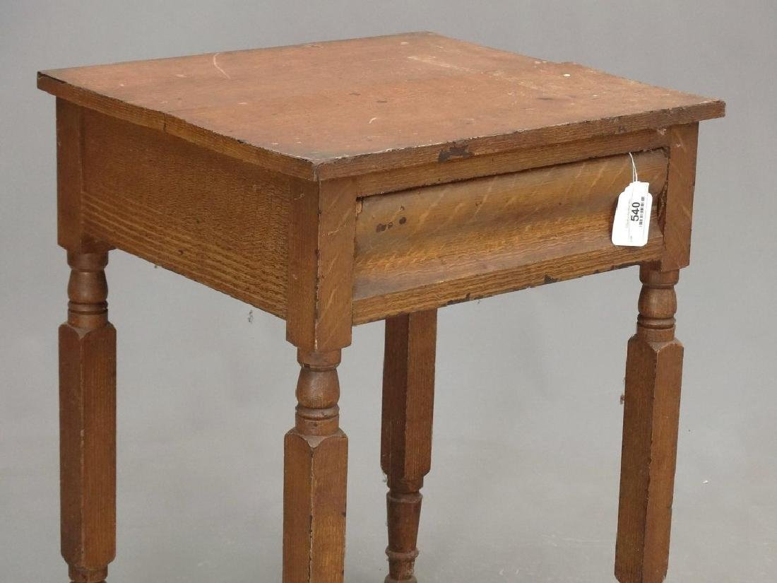 19th c. Stand - 4