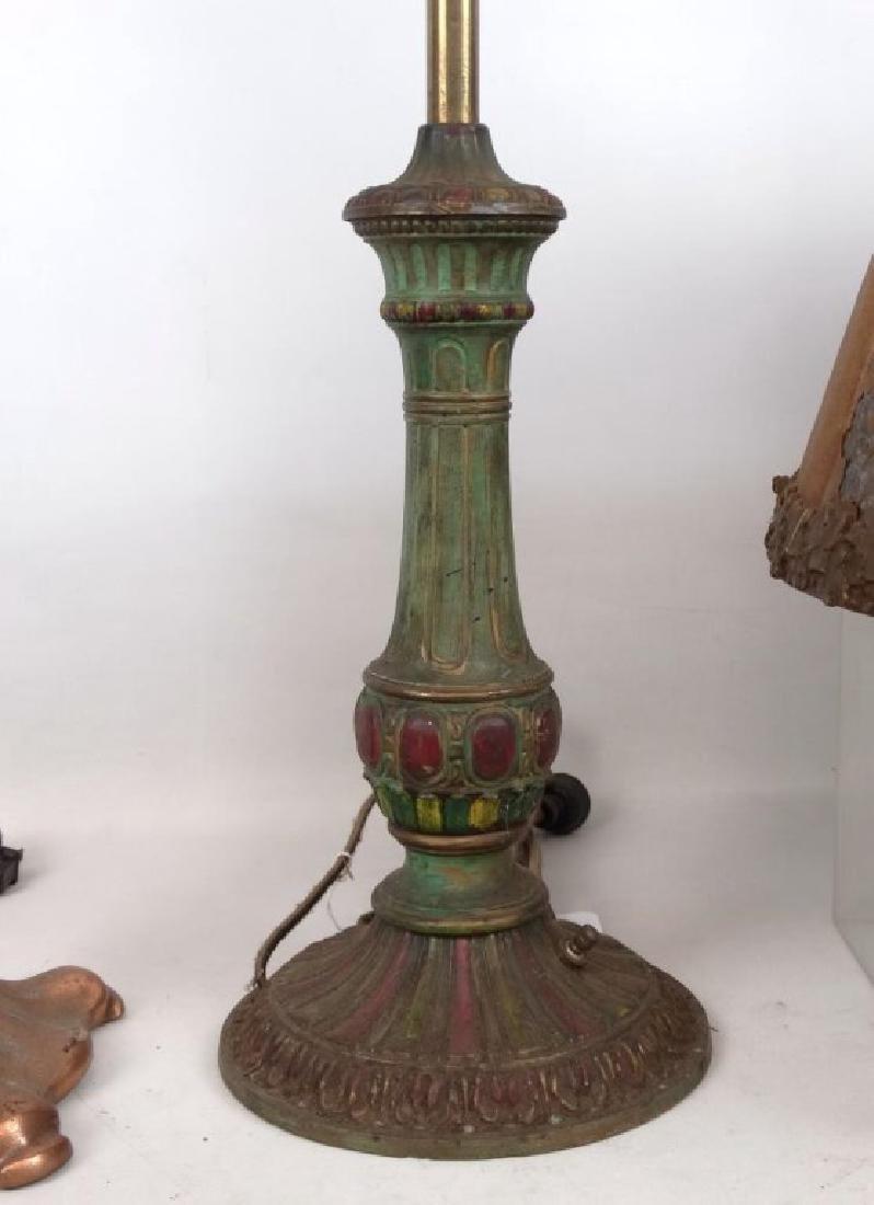 Lamp Lot - 4